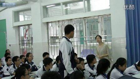 深圳2015优质课《平面镜成像》人教版物理八上,红岭中学:姜南
