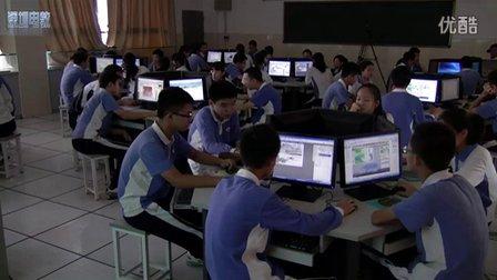 深圳2015���|�n《我的�情��意》�V�|版信息技�g八上,上步中�W:��文�