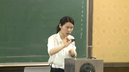 教科版小学科学五下第二单元第7课《传热?#28909;��?#35838;堂教学视频实录-乐滢滢