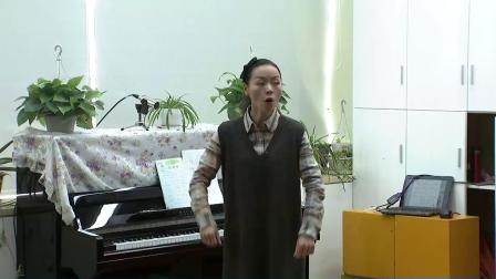 人音版六下第1�n《游子吟》�n堂教�W��l���-胡甘慧