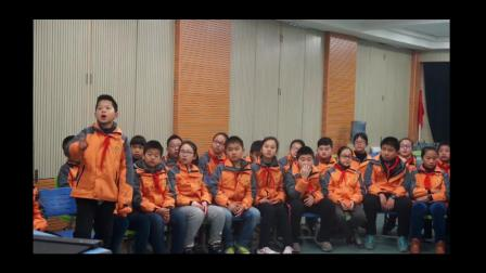 人音版音乐六下第3课《两颗小星星》课堂教学视频实录-徐琰