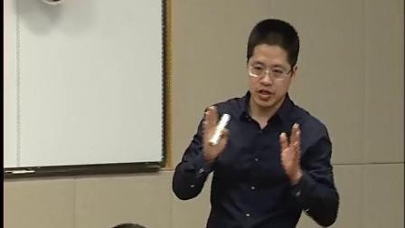 浙美版美术六下《外国传世名作》课堂教学视频实录-黄华
