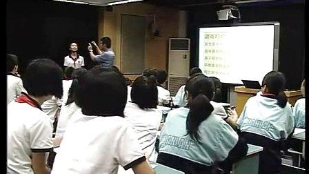 浙美版初中美术八年级《卡通天地》优质课教学视频