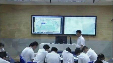 2015年江苏省高中地理名师课堂《大规模的海水运动》教学视频,王晨光