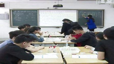 九年级化学下册《溶液酸碱性的检验》教学视频,河南省,2014优质课视频
