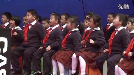 全国第七届中小学音乐课观摩活动小学组一等奖获奖课《母鸡叫咯咯》教学视频,解翔