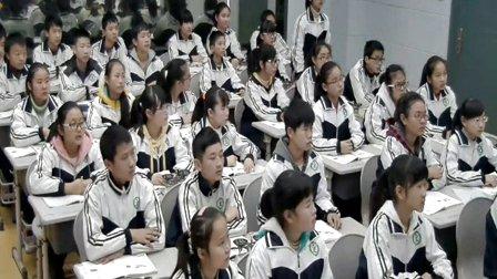 人教版八年级物理上册《质量》教学视频,湖南省