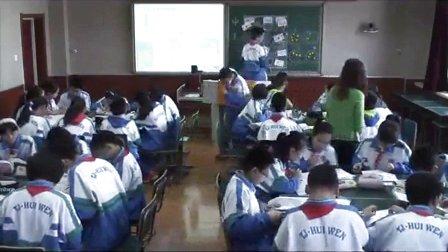 人教版初中七年级地理下册《中东》教学视频,天津市