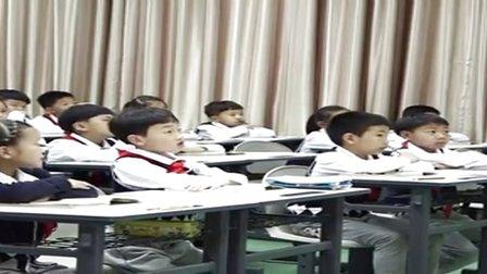 人教版二年级语文上册《植物妈妈有办法》教学视频,浙江省,优质课视频
