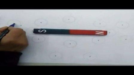 人教版九年级物理《磁现象 磁场》教学视频,天津市