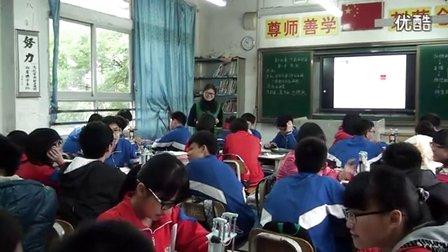 人教版九年级物理《热机》教学视频,广东省