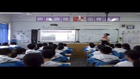 人教版七年级生物上册《种子植物》教学视频,重庆市