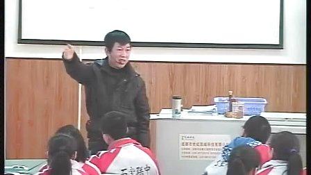 物理优质课视频《牛顿第一定律及惯性》谭小宏八年级教科版