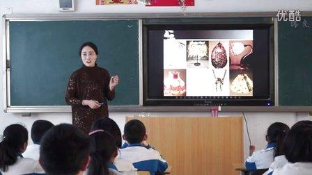初中美术人教版七年级《实用又美观的日用产品》山东徐灏