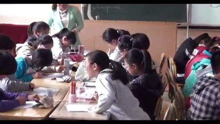初中美术人教版七年级《我们的风采》山东刘贝贝