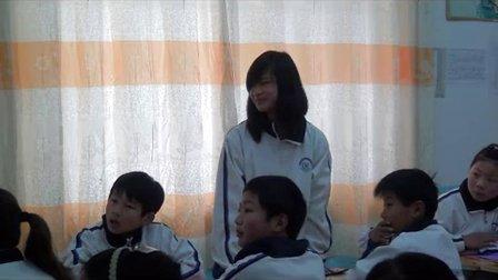 初中美术人教版七年级第3课《独特的装扮》安徽刘娟
