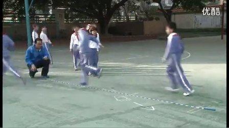 小�W�w育《跳�K���n(�L�K8字跳)》微�n��l,深圳第一�梦⒄n大���l