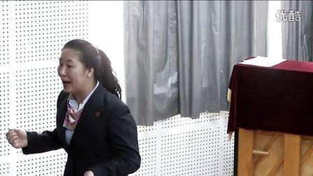 人音版七年级音乐《拉库卡拉查》辽宁魏长萍