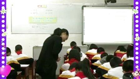 《解方程(二)》示范课-北师大版数学四下-湖北省潜江市实验小学-许娅莉