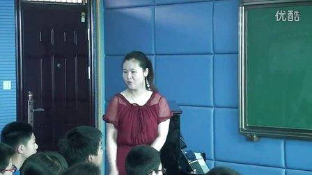 人音版七年级音乐《无锡景》浙江孟佳瑜