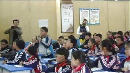《身高的情况》观摩课-北师大版数学六上-北京市海淀区五一小学-孙伟娜