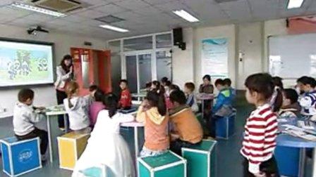 《一共有多少》示范课-北师大版数学一上-北京市海淀区中关村第四小学-曹京宾