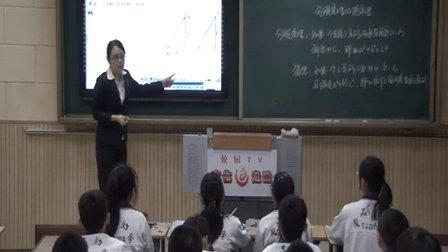 初中数学人教版八下《17.2 勾股定理的逆定理》天津刘志华