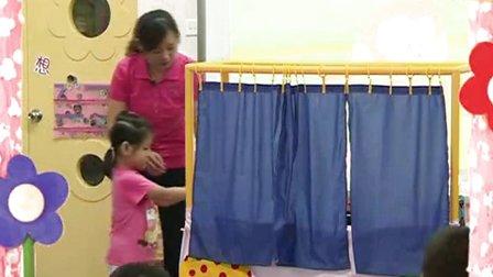 幼儿园大班语言活动:《小猴卖圆》