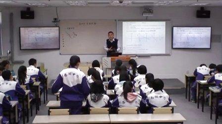 人教版初中物理八下《第4节 光的折射》天津杜江龙