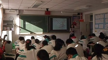 人教版八年�地理《第一� 交通�\�》北京�敲辐P