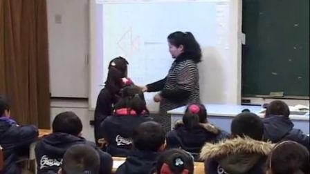 第五届电子白板大赛《平移和旋转》(苏教版数学三年级,南京市天妃宫小学分校:李静)