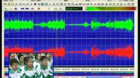 第五届电子白板大赛《卡门序曲》(人教版音乐六年级,广州市天河区体育西路小学:马婷婷)