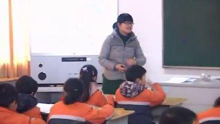第五届电子白板大赛《孔子拜师》(人教版语文三年级,芜湖市环城西路小学:詹美玲)