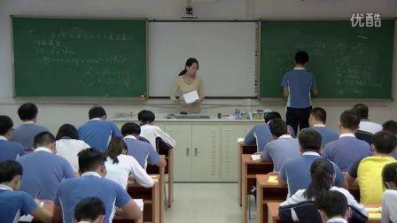 《天体运动与人造卫星》教学课例(人教版高三物理,平冈中学:胡敏)