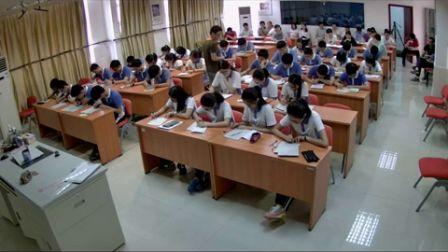 《牛顿运动定律的综合应用(3)连接体问题》教学课例(人教版高三物理,平冈中学:刘界东)