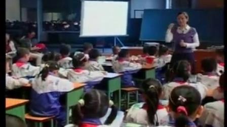 全国第六届青年教师阅读教学观摩《秋天的雨》人教版小学语文三上,吴玉华