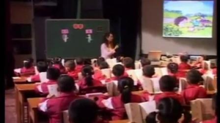 全国第六届青年教师阅读教学观摩《称赞》人教版小学语文二上,陕西:荆莉