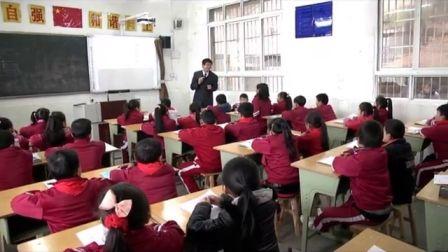 《几分之一》观摩课-人教版数学三年级,顺庆区李家镇小学:蒲勇