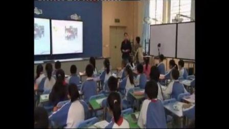 《学会报警》教学课例(小学四年级心理健康,同乐学校:陈芳)