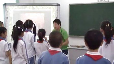 《唯美的民族--毛利》教学课例(花城版音乐五年级,南海小学:邢然)