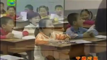 《丑小鸭》人教版小学语文二下,特级教师:王崧舟