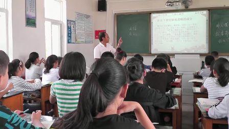 人教版初中语文七上《陈太丘与友期行》安徽韩仁华