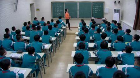 人教版初中道德与法治七上《享受学习》甘肃王斌丽