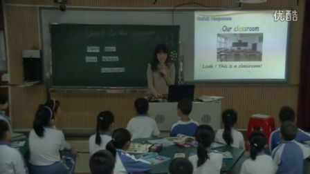 《Unit7 In the classroom》教�W���(牛津上海版英�Z三年�,�t桂小�W:��澍)