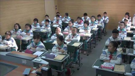 人教版小学数学三下《小数的初步认识》天津冯菲菲