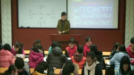 《启蒙运动》人教版高二历史-登封市第一高级中学-李胜举