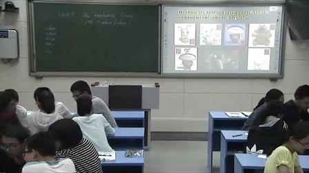 《Unit5 Grammar》人教版高一英语-郑州市第101中学-李晓丽