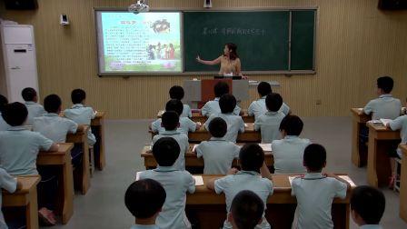 人教版初中历史七下《清朝前期的文学艺术》河北-高志芹