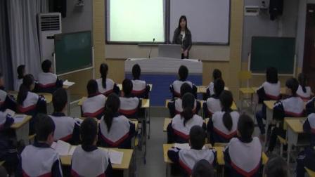 人教版初中语文七下《我的语文生活》湖南-盛桂芝