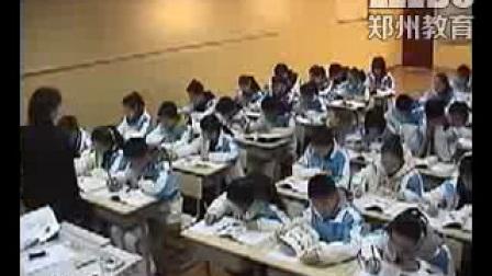 《传染病及其预防》初二生物-郑州四中:任宁宁
